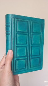 Police Box Journal